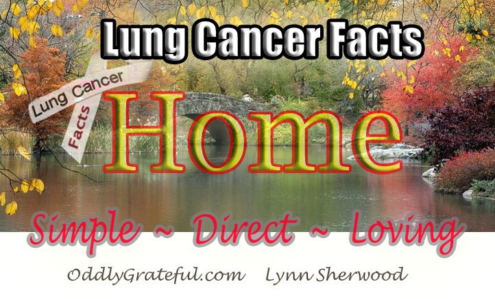 Lung Cancer Facts