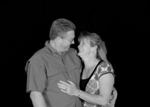 Shepard Humphries and Lynn Sherwood