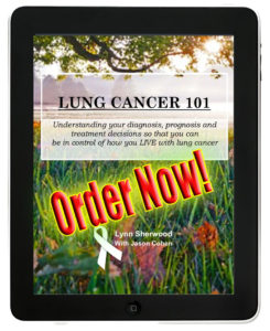 Lung Cancer 101 ebook